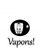 Résistance GT Cores - Vaporesso